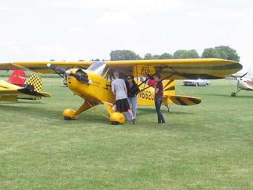 SaltOfAmerica Article - A Small Fly-In Showcases Fun
