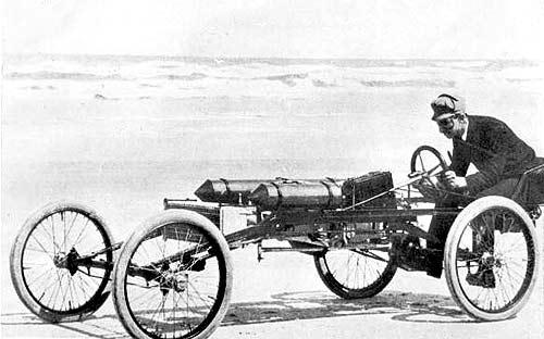Saltofamerica Article Fastest Thing On Wheels The 1898 Stanley