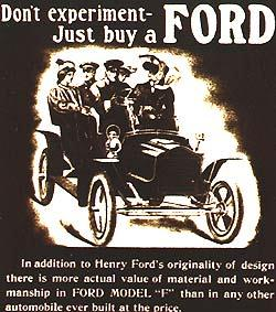 From The 1948 Book Legend Of Henry Ford