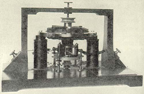 Saltofamerica article electricity s promising future it for Who invented the electric motor in 1873