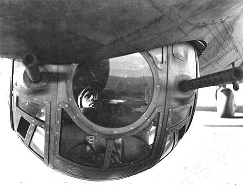 B24 ball turret  HyperScale Forums  tapatalkcom