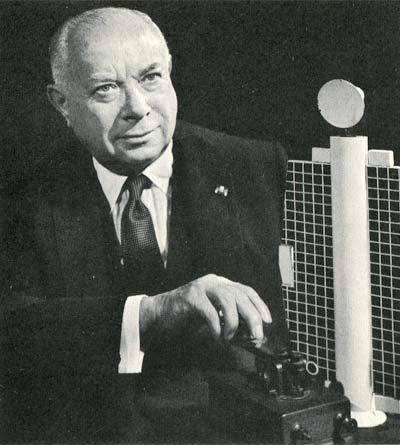 the life and career of david sarnoff Sarnoff considered the event to be one of the formative moments of his career later in life he recounted that he had been on duty by himself when the david sarnoff.